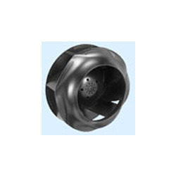 Centrifugal Compact Fans