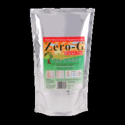 Zero-G Triple Grains