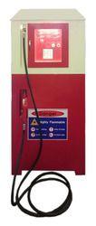 Fuel Vending Machine