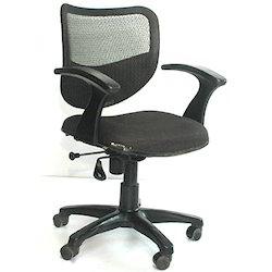 Saga Mesh Chair