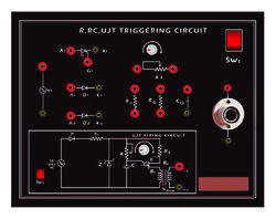 UJT Firing Circuit for SCR