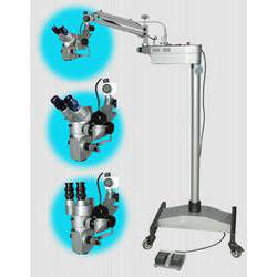 Veterinary Microscopes
