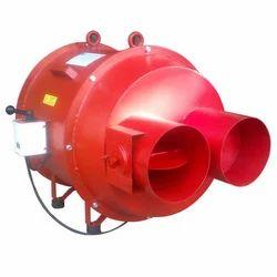 Portable Axial Fan