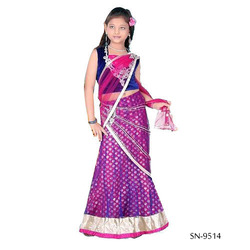 Fancy Baby Sarees