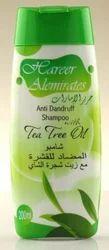 anti dendruff shampoo