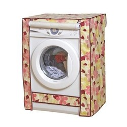 Washing Machine PVC Cover