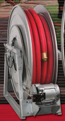 Petroleum Hose Reel