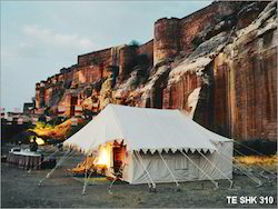 Customized Shikar Tent