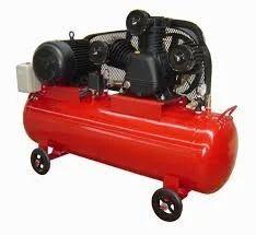 Air Compressor Receiver