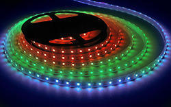 Flexible RGB Strip LED (5050) for Outdoor