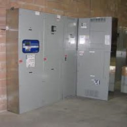 Custom Electrical Panels