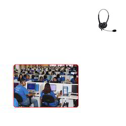 USB Headsets for Call Center