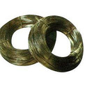 Copper Coated Mild Steel Wire