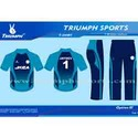 T20 Color Cricket Clothing
