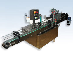 automatic round bottle labeling machines