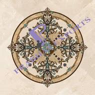 Decorative Inlay Flooring
