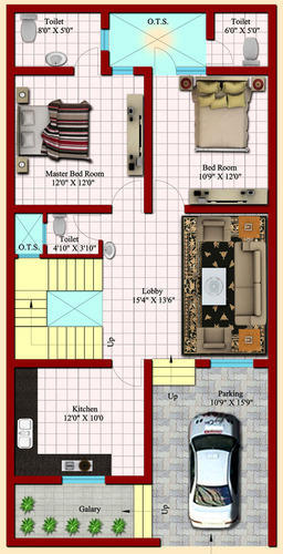 how to get floor plans of a property