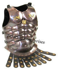 Leather Dragon Muscle Armor