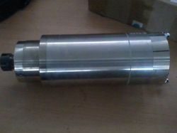 5.5 KW Water Cooled Spindle
