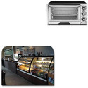 Electronic Oven for Bakeries