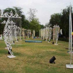 Wedding Garden Decorations