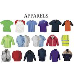 Promotional Apparels and Merchandise