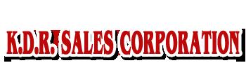 K. D. R. Sales Corporation