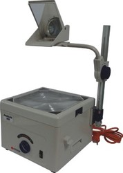 Overhead Projector Dual Lamp