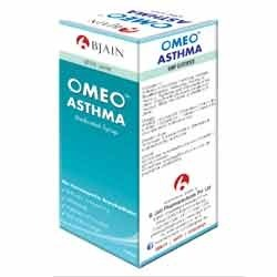 Omeo Asthma Syrup