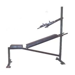 Barbell Chest Bench