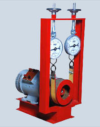 Electrical lab equipment electromechanical energy for Electric motor load testing equipment