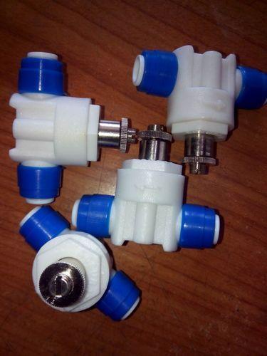TDS Adjuster Blue