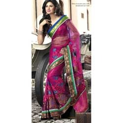Fancy Marriage Sarees
