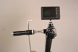 Optical Fiberscope