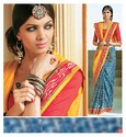 Charming Trends Designer Chanderi Silk Sarees
