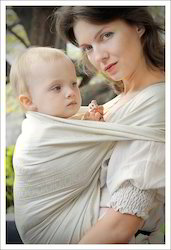 Organic Baby Carrier Sling