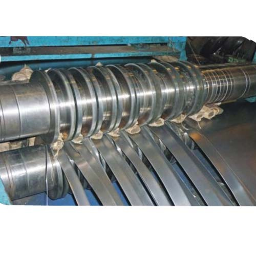 Stainless Steel Plate Rolling Machining South Africa: Hot And Cold Rolled Sheet Slitting Line