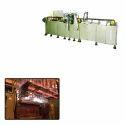 Welding Conveyor for Mining