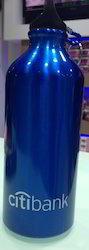 Blue Sipper Bottle