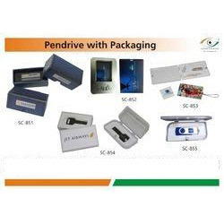 Gift Packaging Services