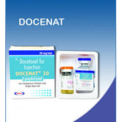 Docenat IV Injections