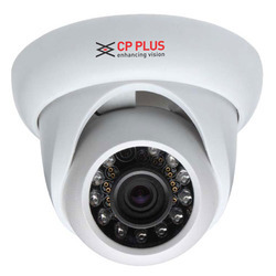 HD Megapixal Dome Camera