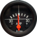 Automobiles Ampere Meters