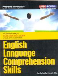English Language Comprehension Skills