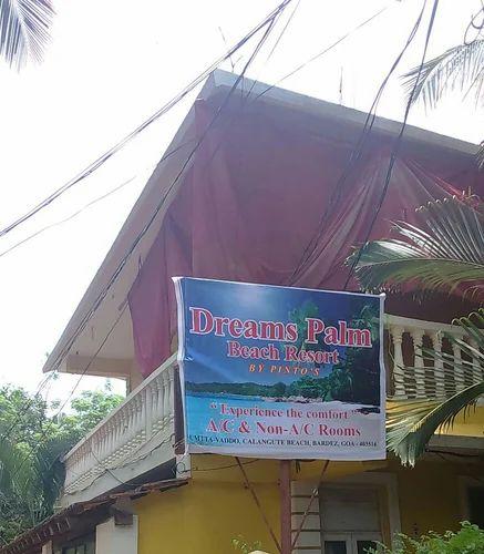 Budget Hotels Near Calangute Beach Goa