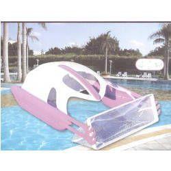 robot pool cleaner ii