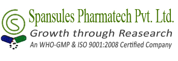 Spansules Pharmatech Pvt. Ltd.