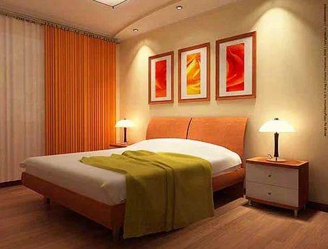 Bed Room Iterior Design