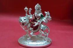 Silver Pating Ambemata Statue