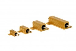 Aluminum Resistors